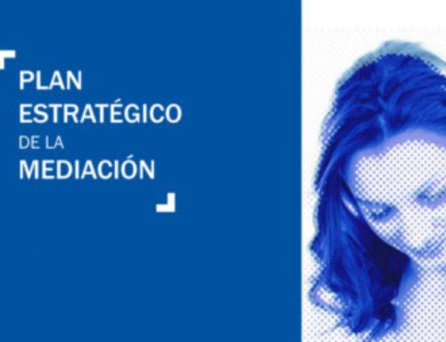 Primeras Guías del Plan Estratégico de la Mediación