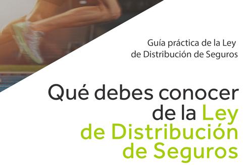 Guía práctica de la Ley Distribución de Seguros